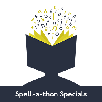 FIITJEE Global School Spell-a-thon Specials