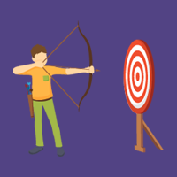 FIITJEE Global School Archery